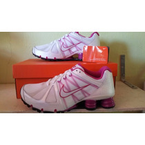 Zapatillas Nike Shox Resortes
