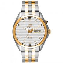 Relógio Orient 469tt041 S1sk Automático Masculino - Refinado