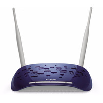 Access Point Tp-link Tl-w830re 300mbps Wireless Repetidor