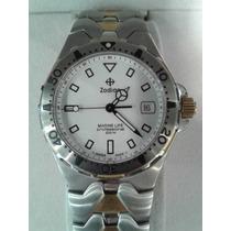 Reloj Hombre Zodiac 0000120