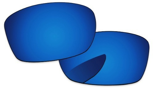 220c212a4d837 Lente Magic Blue P  Oakley Jupiter Squared Promoção Limitada - R  99,00 em  Mercado Livre