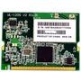 Tarjeta Inalambrica Wlan Wifi Mini Pci Broadcom Bcm4318 Bcm9