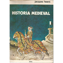 História Medieval Jacques Heers