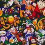 Animado - D19 - Dragon Ball - Ancho: 1m