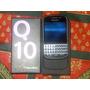 Blackberry Q 10 Nuevo Digitel No Es Chino
