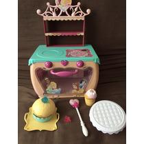 Horno Mágico Princesas
