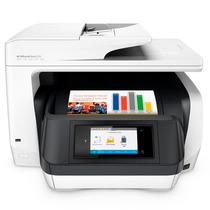 Impressora Multifuncional Officejet Pro 8720 D9l19a Hp