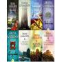 Saga Forastera - Diana Gabaldon - 8 Libros Pdf Epub Mobi