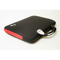 Funda Estuche Maletin C/manija Notebook/macbook Air 14-15