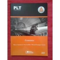 Livro Faculdade Anhanguera Plt Economia Estudo Adm