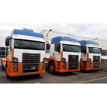 Volks 19320 4x2 2011 Volvo/scania/mb/ford/iveco