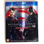 Blu-ray Batman Vs Superman - A Origem Da Justiça 3d - 2d!