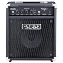 Amplificador Contra Baixo New Rumble 15 - Fender