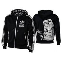 Campera Adidas Originals Star Wars