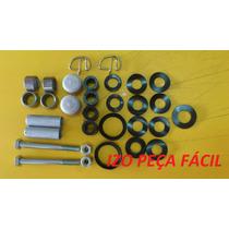 Reparo Trambulador Completo Uno/fiorino 88/93 Fiat 7550459