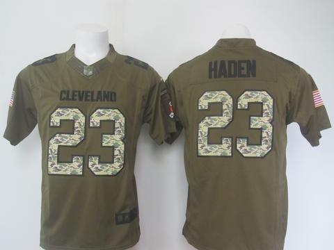 Camiseta Remera Nfl Futbol Americano Homenaje Soldados -   1.299 c356f4bae08