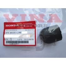 Capa Haste Braço Limpador Dianteiro Orig. Honda Civic 07-11