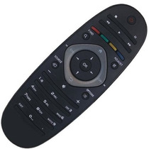 Controle Remoto Tv Philips Lcd Led 32pfl3606d/78