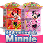 Minnie Mouse Mimi Kit Imprimible Todo Para Fiesta Nuevo 2017<br><strong class='ch-price reputation-tooltip-price'>$ 99<sup>00</sup></strong>