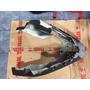 Carenado Inferior Motor Zanella Rz 25 C/detalles. Rh Motos.