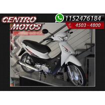 Honda Biz 125 Consulta Mejor Contado Centro Motos
