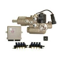 Kit Gnv 6 Cilindros 5° Geração+ Cilindro 16m³ Instalado