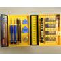 Kit Ferramentas Chave Abrir Iphone 7 6 5 5s 5g 5c 4 4s 3 3gs