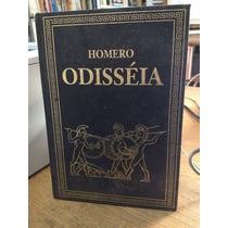 Livro Odisséia (em Prosa) Texto Integral Homero
