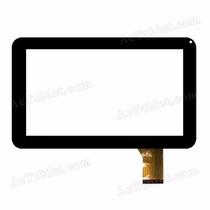 Touch Tablet 9 Pulgadas Vios Vtab0914qc Flex: Gt10ph725