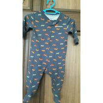 Pijamas Carters Y Epk Usadas Para Niñas