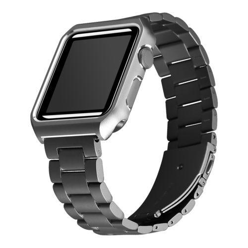 fc0e6141e Apple Watch Series 3 2 1 38 Mm 42mm Muñeca Iwatch Banda + -   232.990 en Mercado  Libre