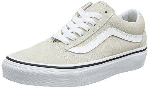 uu 7 D Zapatos M Ee 8 Viejo 5 Mujeres B Skool Vans avqwT1P8nx