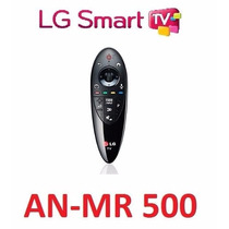 Solo Control Remoto Lg Magic Motion An-mr500g Lb6500
