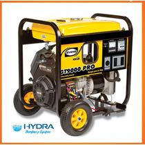 Generador Trifásico De 9 Kva Pico Con Motor Kohler De 15 Hp