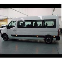 Renault Master Furgon L1h1 Minibus 15+1 Preventa Tasa 0% Ls