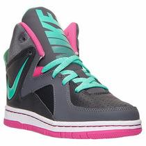 Botas Nike Originales Deportivas De Niña