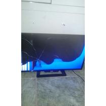 Tv Philips (32phg4900/78) Tela Quebrada