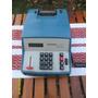 Antigua Máquina Calcular Calculadora Remington Almacen