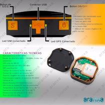 Tracker Gps Rastreador Satelital Busca Personas Coches Motos