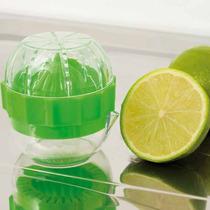 Prático Espremedor De Limão Manual