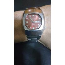 Reloj Citizen Automatico Calendario De Coleccion ¡¡¡