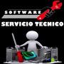 Software Taller De Servicio Tecnico Reparación Electronicos