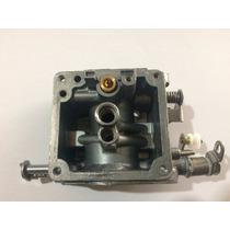 Corpo Carburador Motor De Popa Mercury Super 15hp