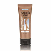 Sally Hansen Airbrush Tan/bronze Smooth Legs Bisnaga 118ml !