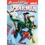 Marvel Aventuras:spider-man 2 - Ovni Press