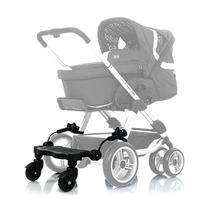 Plataforma Abc Design Para Carrinho De Bebê Kiddie Ride On