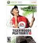 Xbox 360 Tiger Woods Pga Tour 10.