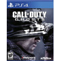 Físico Original Playstation 4 Sony Ps4 Call Of Duty Ghosts<br><strong class='ch-price reputation-tooltip-price'>$ 70.000</strong>