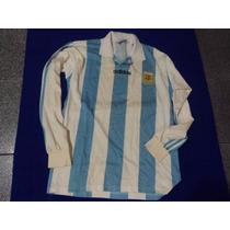 Camiseta Vieja Argentina 1994 Talla S Adidas(consult Stock