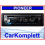 Auto Estereo Pioneer Deh-x3900bt Bluetooh, Usb, Aux Cd Mp3